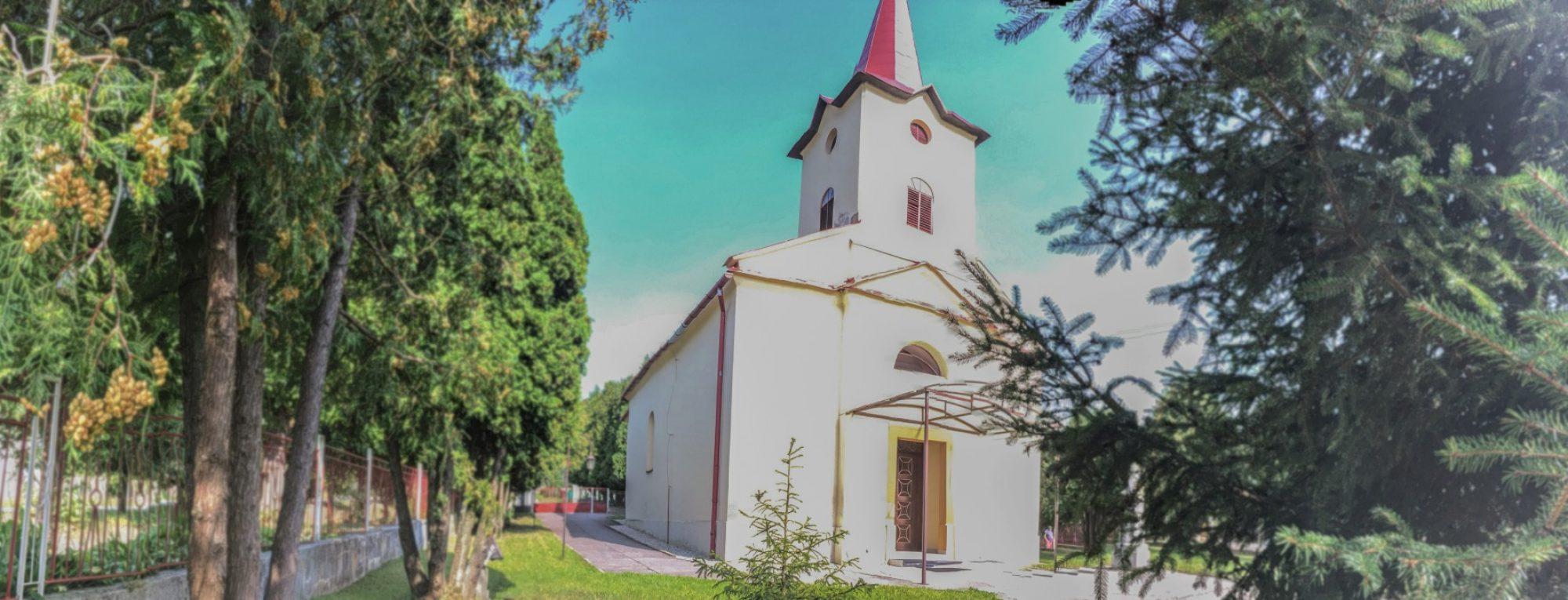 Rímskokatolícka farnosť sv. Anny, Turany nad Ondavou
