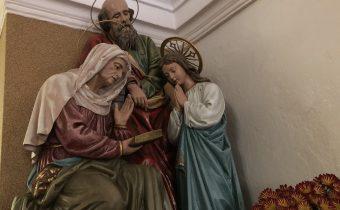 Tretia veľkonočná nedeľa – Príhovor kňaza